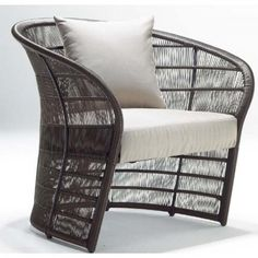 Solpuri lounge chair Starlet