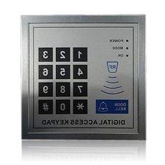 26.60$  Watch now - https://alitems.com/g/1e8d114494b01f4c715516525dc3e8/?i=5&ulp=https%3A%2F%2Fwww.aliexpress.com%2Fitem%2FStandalone-Integrated-Access-control-systems%2F645969498.html - Standalone Integrated Access control systems with IC card  reader
