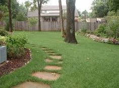 Image result for flagstone ideas for a backyard