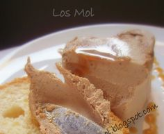 Mousse, No Cook Appetizers, Crazy Cakes, Foie Gras, Salad Bar, Canapes, Tapas, Pesto, Side Dishes