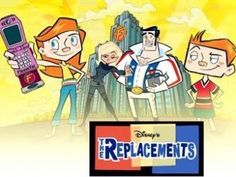 The Replacements Disney Channel