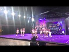 Fury Athletics Whirlwind US Finals Cheerleading Videos, Dance Videos, Finals, Athlete, Concert, Youtube, Recital, Final Exams, Festivals