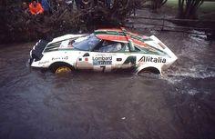 "jeremylawson: "" Lancia Stratos """