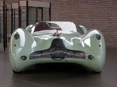 Luigi Colani - Dream Car 8