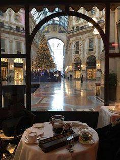 Buongiorno #Milano Foto di Barbara Di Donato #milanodavedere Milano da Vedere