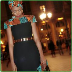 turbanista africanfashion nanawax pfw nanawax