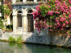 allthingseurope:  Santa Margherita Ligure, Italy (by aldofurlanetto)