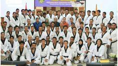 Diklat Pelatih Taekwondo Nasional, des 2014