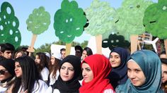 Avaaz - Largest Climate Mobilisation in History - Beirut, Lebanon