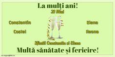 21 Mai - Sfintii Constantin si Elena 21st, Memes, Meme