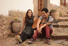 LIMA VAGA: Diálogo musical Italia-Perú: Akira Manera + Alejan...