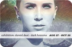 "Exhibition: Daniel Dust Solo Show ""Dark Heavens""  ___  Exhibition on view August 27 – October 23, 2016  ___  Opening Reception: Saturday, August 27, 2016 – 6PM to 9PM  Free Event - RSVP Required for opening night reception via link http://sparksgallery.com/exhibitions/exhibition-daniel-dust-solo-show-dark-heavens  ___  The artist presents brand new works for his solo show, ""Dark Heavens"". Daniel Dust's hyperreal paintings have been meticulously hand painted in grand scale.  ___  Beer and…"