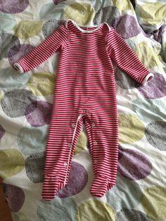 Schlafanzug // eigenes Schnittmuster
