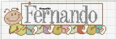 Ramalho C: Nome pedido Por Rosania