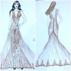 New designs bridal collection 2017❤⭐