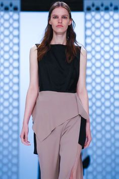 Chalayan Ready To Wear Spring Summer 2015 Paris