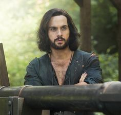 da vinci's demons season 3 | new interview with Tom, discussing Da Vinci's Demons season 3, has ...