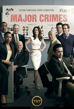2014 // Major Crimes