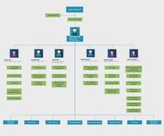 87 best organizational chart templates images diagram edit online
