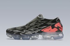 best service 82975 6e28a 10 Best Acronym x Nike Air VaporMax images | Nike air vapormax, Nike ...