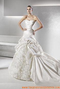 Suite  Ballgown  Vestido de Novia  La Sposa
