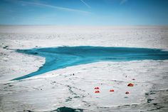 Greenland Is Melting Away - The New York Times