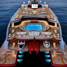 luxury super yachts 15 best photos
