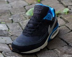 "Nike Air Max Classic BW ""Camo"""