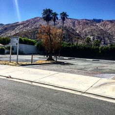 #photography #travel #desert #PalmSprings