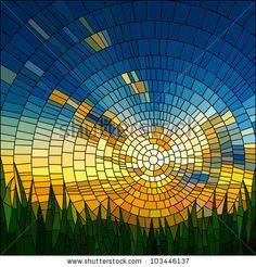 Resultado de imagen para stained glass window
