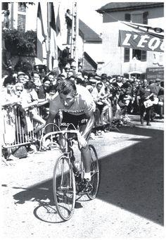 Jacques Anquetil clm Tour de France 1963