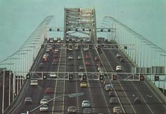 Auckland Harbour Bridge, 1984 Waiheke Island, Auckland New Zealand, Old Images, Shopping Day, Day Off, Island Life, All Over The World, Creative Inspiration, Kiwi