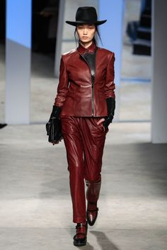 Kenneth Cole Collection Fall 2014 Ready-to-Wear - Collection - Gallery - Style.com