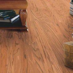 "Wildon Home  3-1/4"" Engineered Oak Hardwood Flooring in Butterscotch"