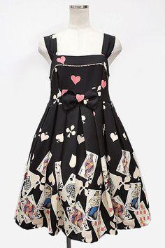 [SALE] Leur Getter / Vintage Trump high waist switching dress _do1 - closet child online shop
