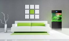 Image result for grey and green living room
