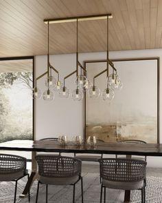 faym modern minimalistisch esszimmer wohnzimmer glas runde deckenleuchte beleuchtung. Black Bedroom Furniture Sets. Home Design Ideas