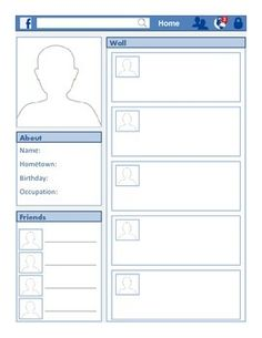006 Social Media Project Templates (Editable Versions Included