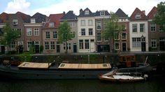 Brede Haven. 's-Hertogenbosch. May 2015