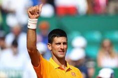 Novak Djokovic marks a new ATP record!