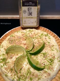YIAH Key Lime Dukkah Cheesecake Home Recipes, Cooking Recipes, School Menu, Recipe Link, Middle Eastern Recipes, Spice Mixes, Key Lime, Recipe Collection, Just In Case
