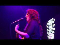 Marcela Bovio - In The End (Stream Of Passion cover) - FemME III, Effenaar - 2016 - YouTube
