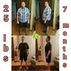 #This!!! #JOYinHealth #JOYinMind  I have to give a shoutout to this guy. You know I don't post all my clients transformations cuz I don't wanna be spamming y'all but HOLY MOLY SWEET BABY LAMB. Barry Schnair straight up nailed his program and far over shot it. I mean WAY OVER.  25lbs might not seem like much (oh but it is!!!) but let me tell you all. You know as well as I do that 25lbs physically is like 100 emotionally!!! Am I right? Drop a  if you know what I am talkin about!! Barry makes…