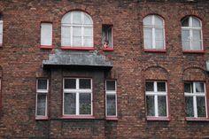 osiedle Nikiszowiec - Katowice, Polska