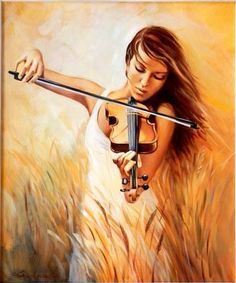 Music and Passion