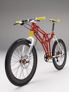 Ducati Bike.