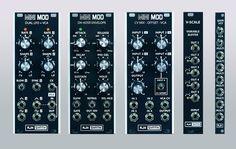 AJH Synth - MiniMod