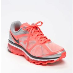 Coral Tennis Shoes :) love these!