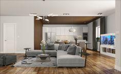 Découvrez 21 idées pour décorer votre salon avec des styles et une esthétique accueillante, moderne et chic.
