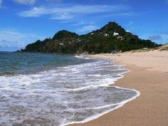 Tairua Gallery - Tairua, Coromandel Peninsula, New Zealand Tourist Info, Wide World, Ocean Beach, How Beautiful, Holiday Fun, Mother Nature, New Zealand, I Am Awesome, Photo Galleries